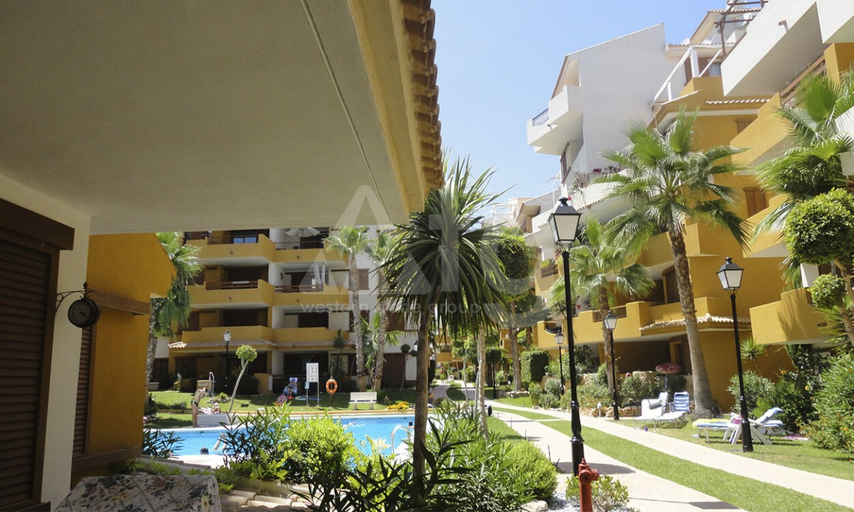 3 bedroom Apartment in Punta Prima - GD113876 - 33
