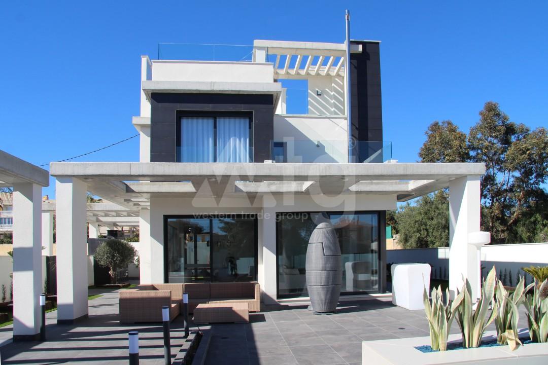 2 bedroom Apartment in Punta Prima  - NS6609 - 1