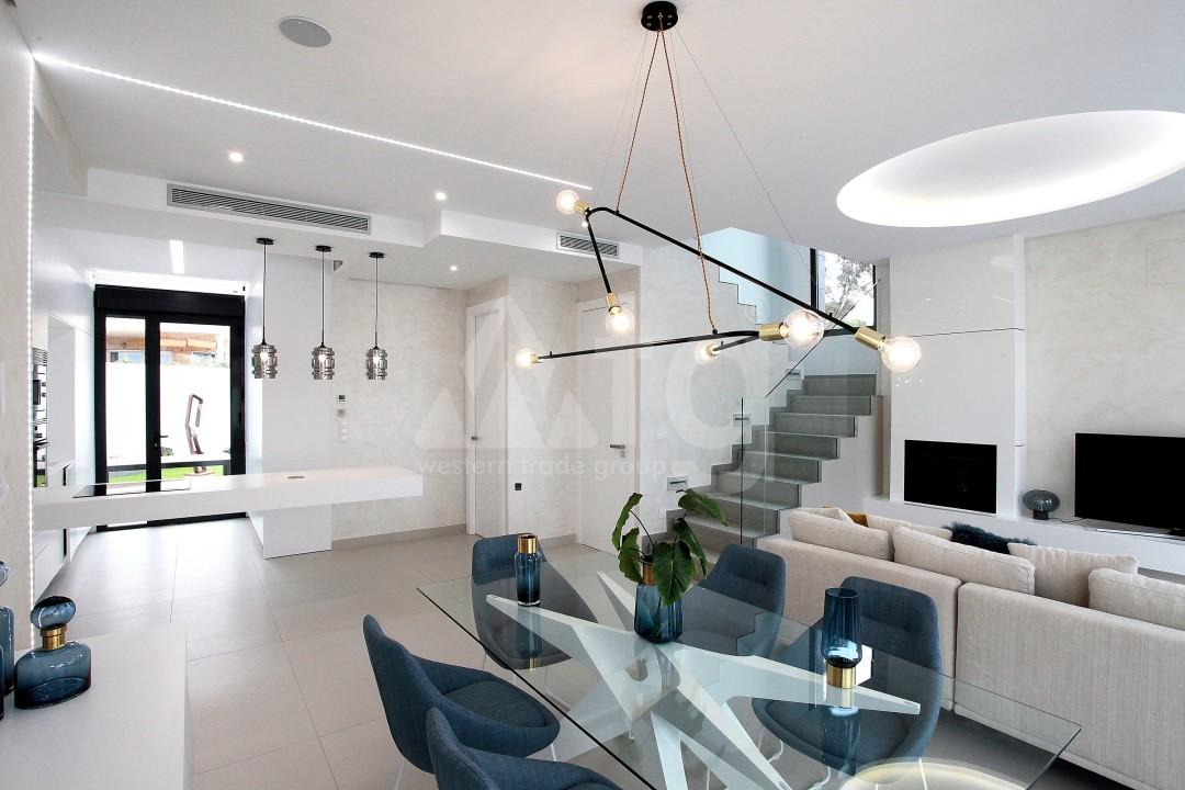 2 bedroom Apartment in Punta Prima - NS6609 - 11