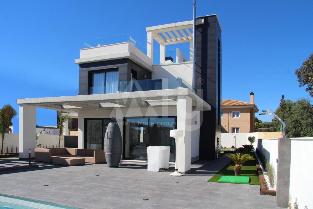 2 bedroom Apartment in Punta Prima  - NS6609 - 2