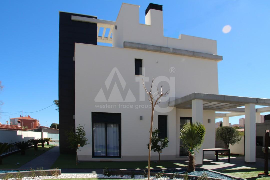 2 bedroom Apartment in Punta Prima - NS6609 - 3
