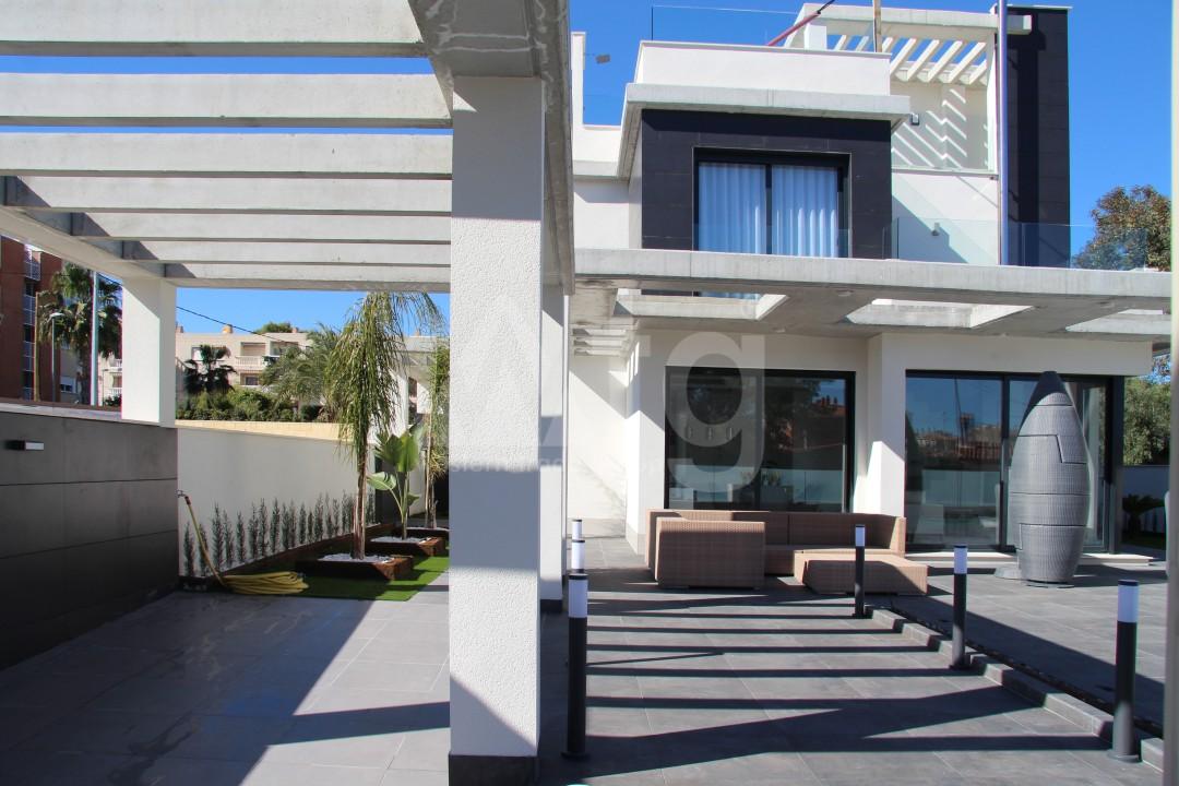 2 bedroom Apartment in Punta Prima - NS6609 - 4