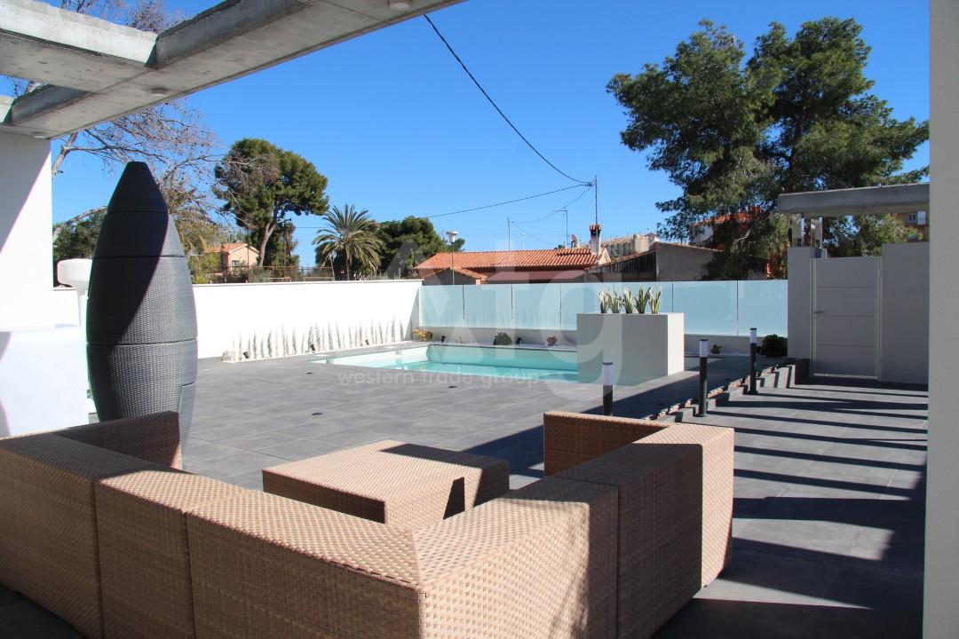 2 bedroom Apartment in Punta Prima - NS6609 - 5