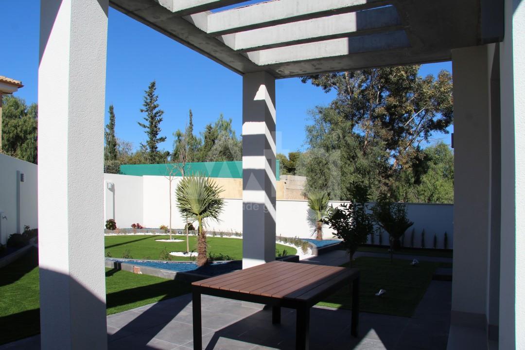 2 bedroom Apartment in Punta Prima - NS6609 - 6