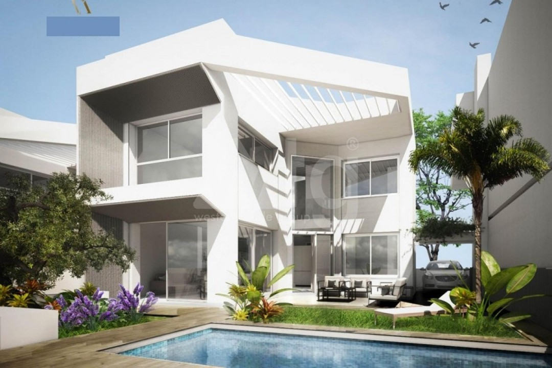 2 bedroom Apartment in Punta Prima  - GD114492 - 1