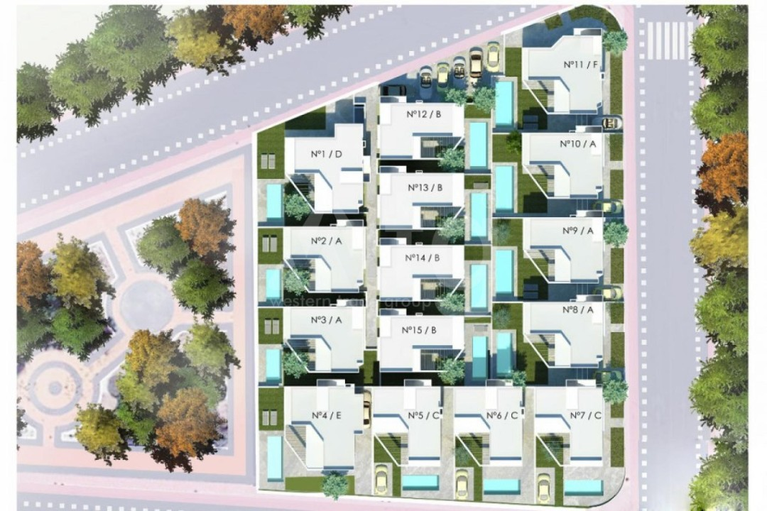 2 bedroom Apartment in Punta Prima  - GD114492 - 12