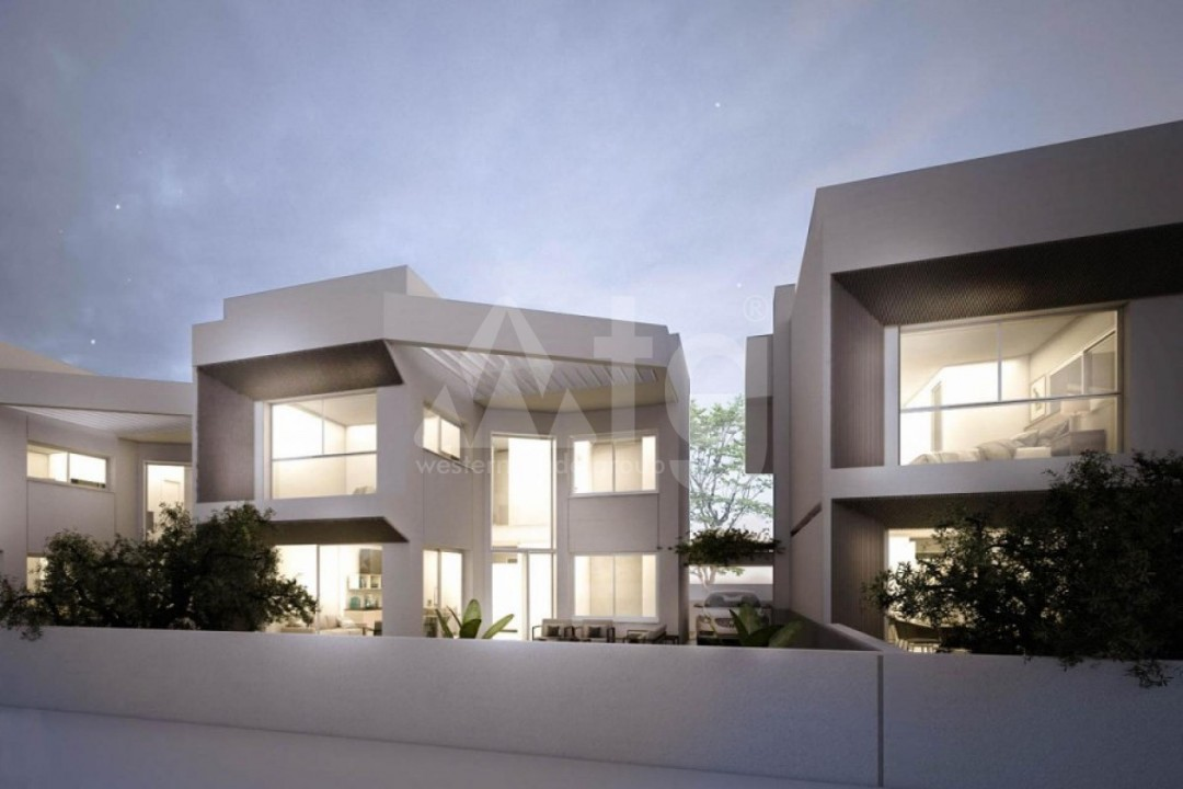 2 bedroom Apartment in Punta Prima  - GD114492 - 3