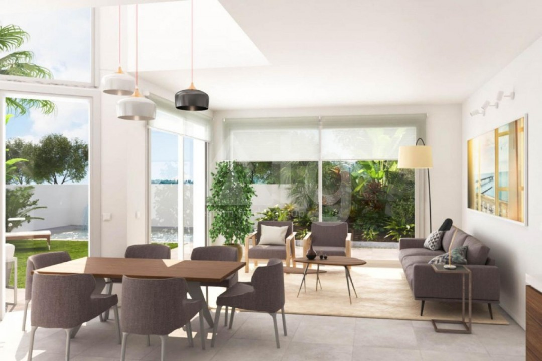 2 bedroom Apartment in Punta Prima  - GD114492 - 4