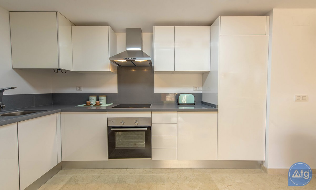 3 bedroom Apartment in Punta Prima  - GD113875 - 19