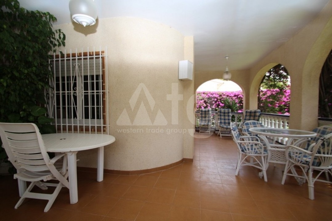 3 bedroom Apartment in Punta Prima  - GD113875 - 28