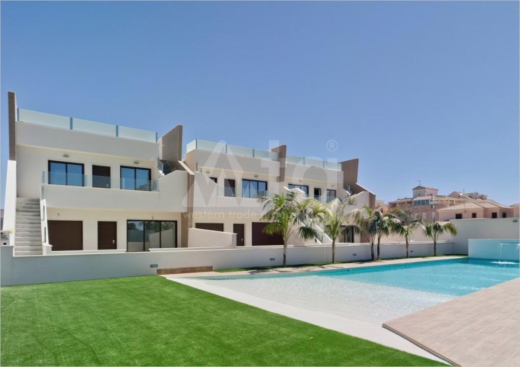 2 bedroom Apartment in Rojales - ER7095 - 1