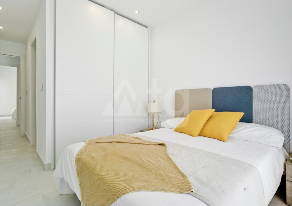 2 bedroom Apartment in Rojales - ER7095 - 14