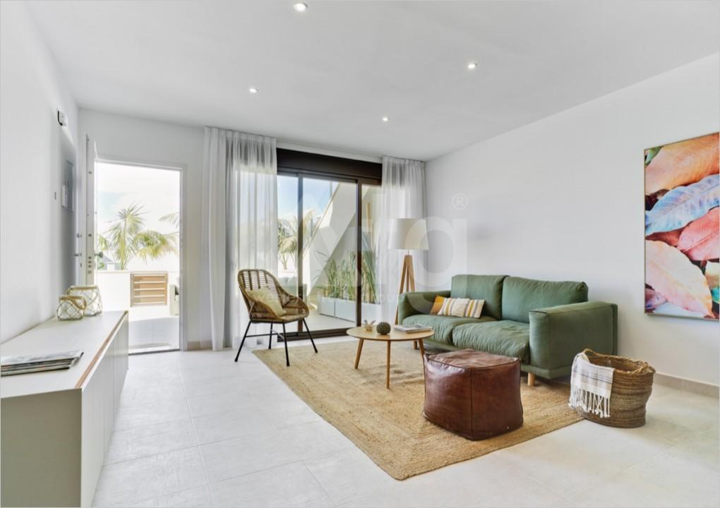 2 bedroom Apartment in Rojales - ER7095 - 5