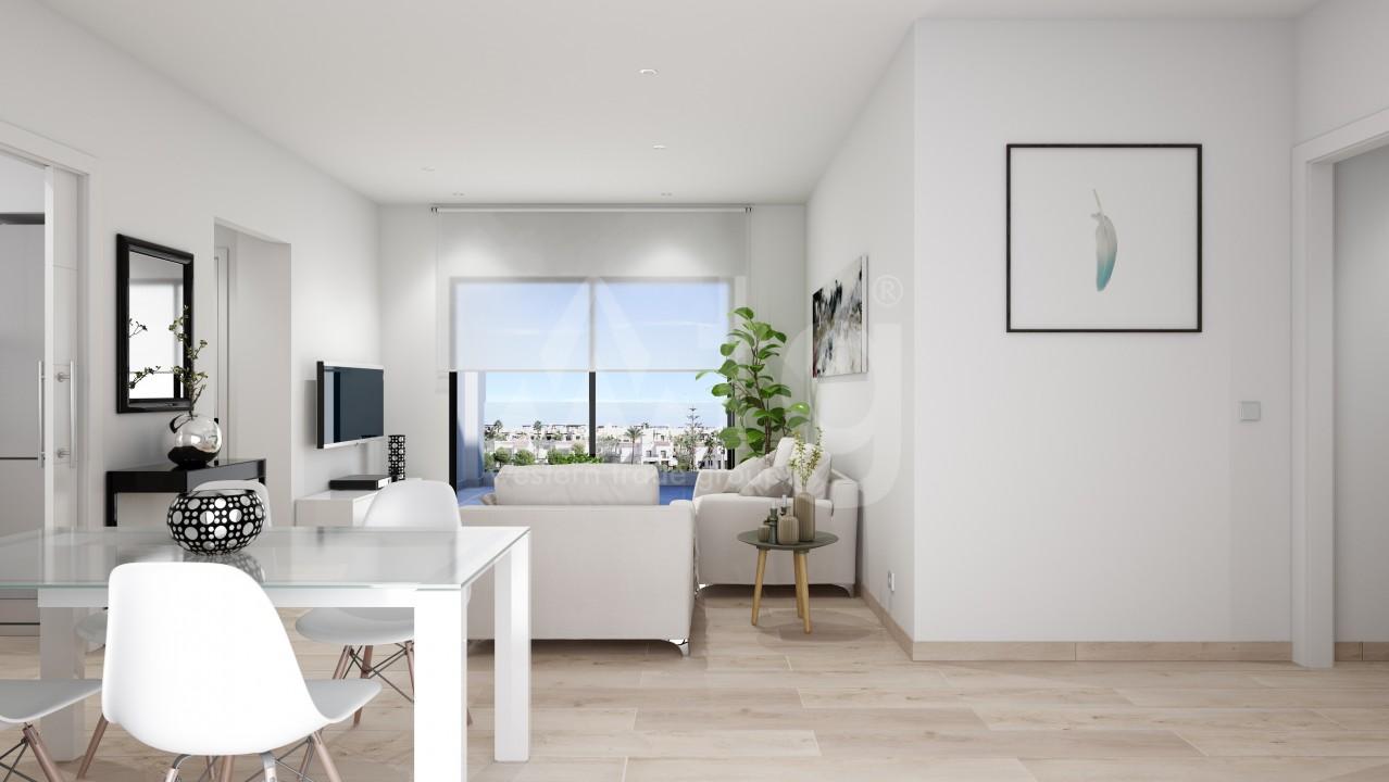 3 bedroom Apartment in San Javier  - UR116633 - 2