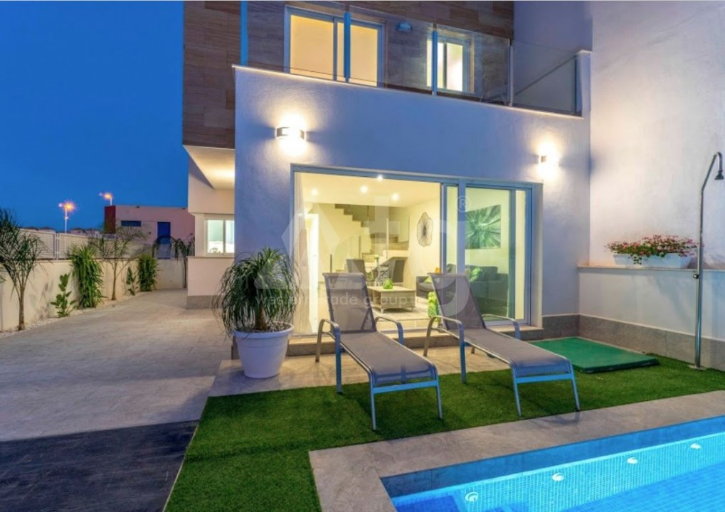 1 bedroom Apartment in San Miguel de Salinas  - MT6981 - 1