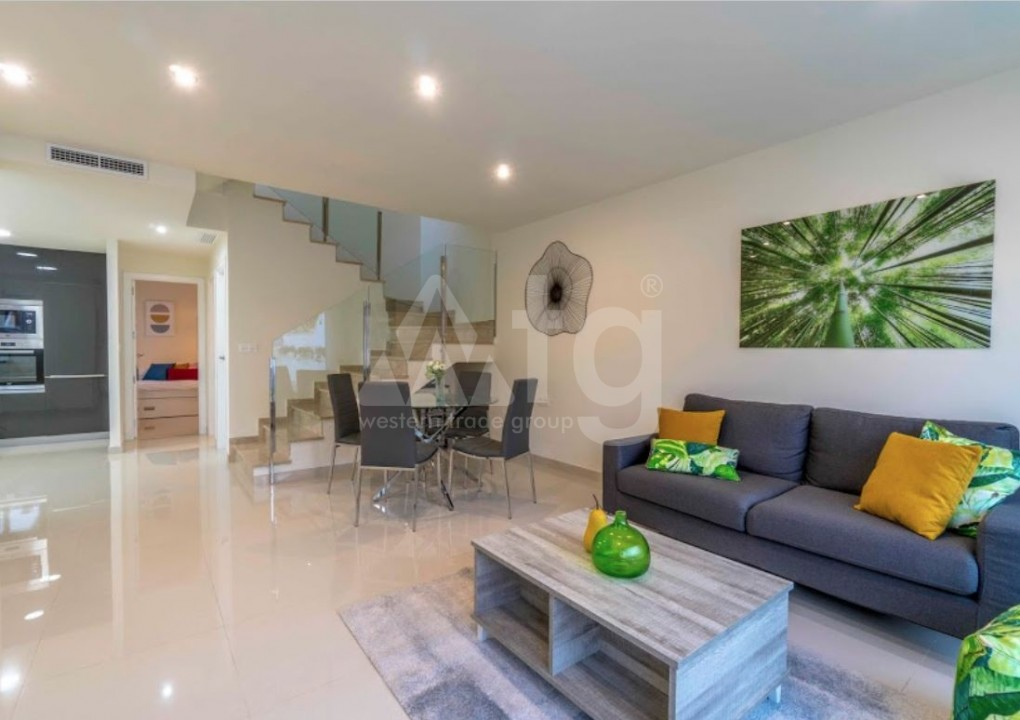 1 bedroom Apartment in San Miguel de Salinas  - MT6981 - 2