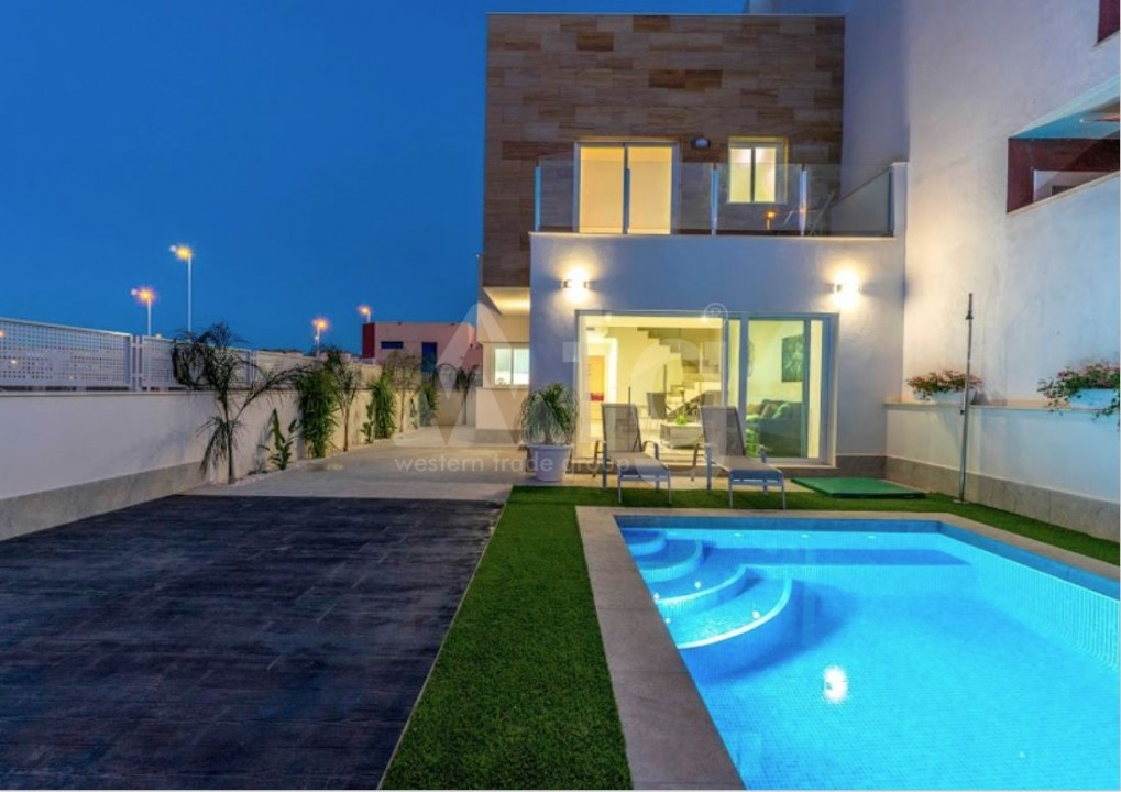 1 bedroom Apartment in San Miguel de Salinas  - MT6981 - 3