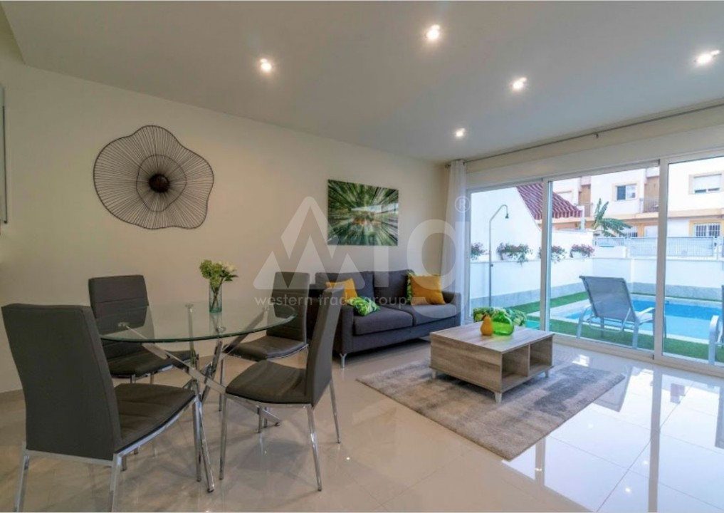 1 bedroom Apartment in San Miguel de Salinas  - MT6981 - 4