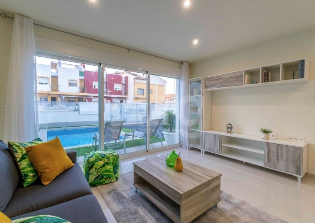 1 bedroom Apartment in San Miguel de Salinas  - MT6981 - 5