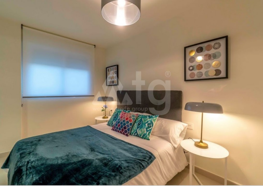 1 bedroom Apartment in San Miguel de Salinas  - MT6981 - 8