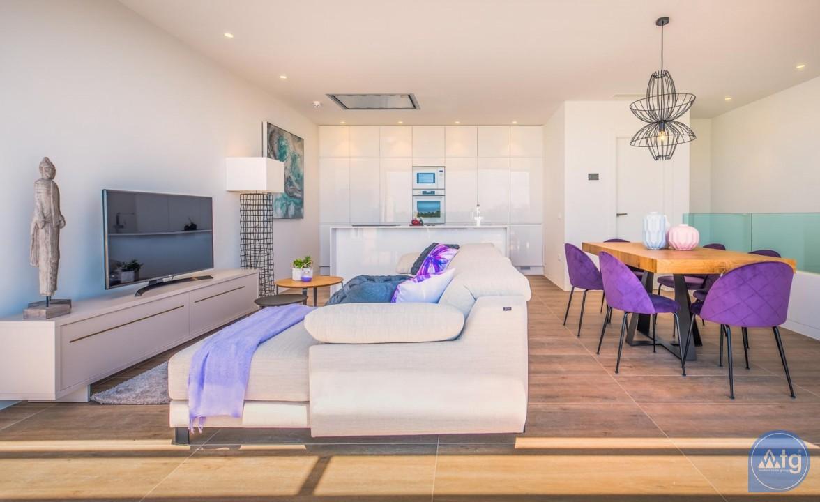 2 bedroom Apartment in San Miguel de Salinas  - SM8549 - 13