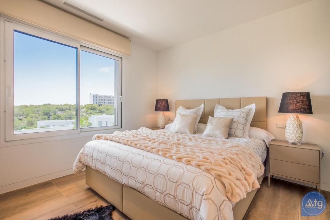 2 bedroom Apartment in San Miguel de Salinas  - SM8549 - 15