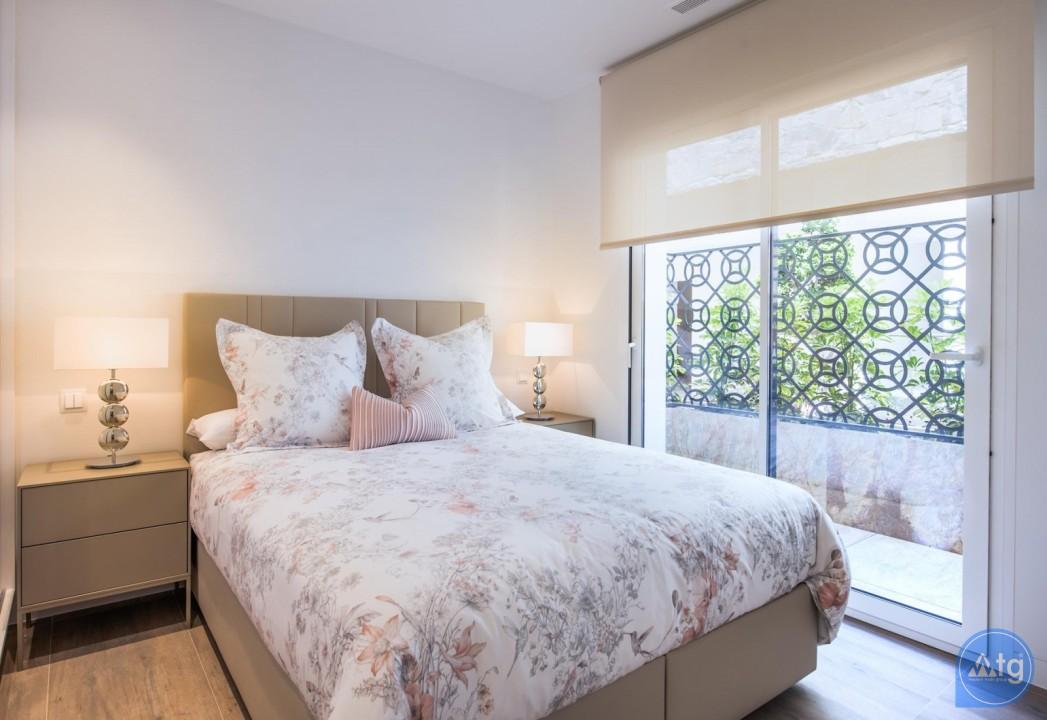 2 bedroom Apartment in San Miguel de Salinas  - SM8549 - 16