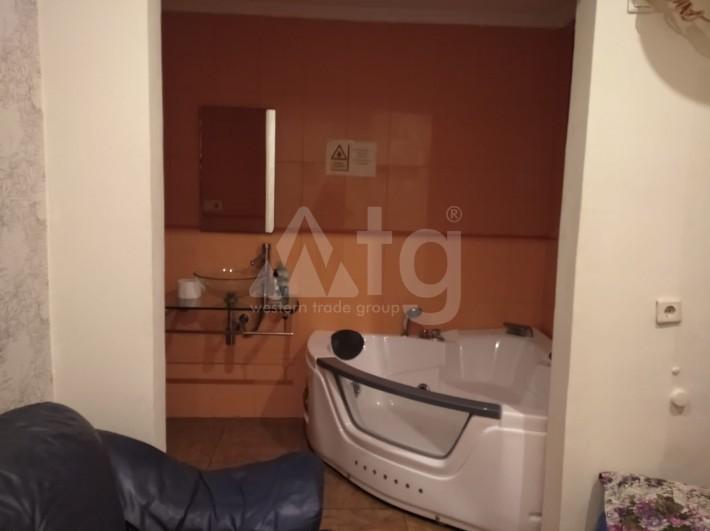2 bedroom Apartment in San Miguel de Salinas  - SM8549 - 9