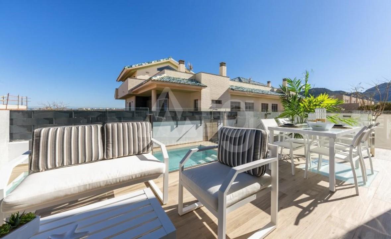 3 bedroom Apartment in San Miguel de Salinas  - SM117113 - 2