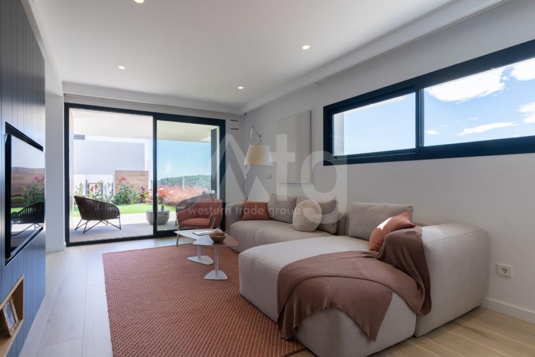 3 bedroom Apartment in San Pedro del Pinatar - OK6206 - 7