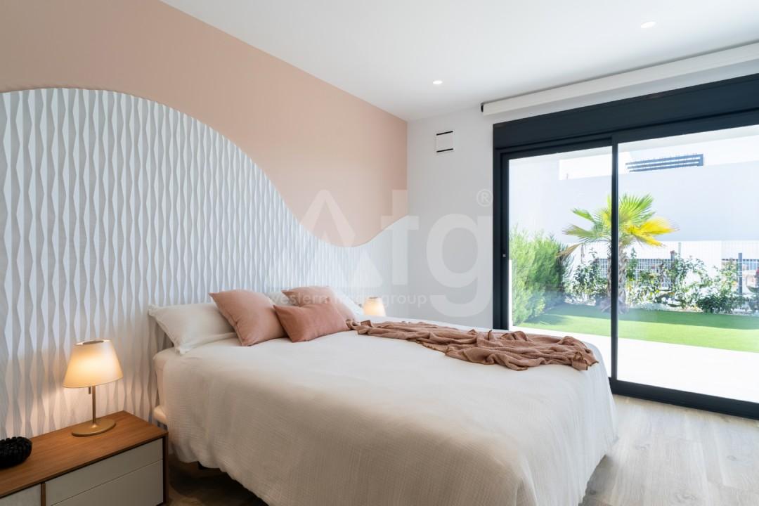 3 bedroom Apartment in San Pedro del Pinatar - OK6206 - 8