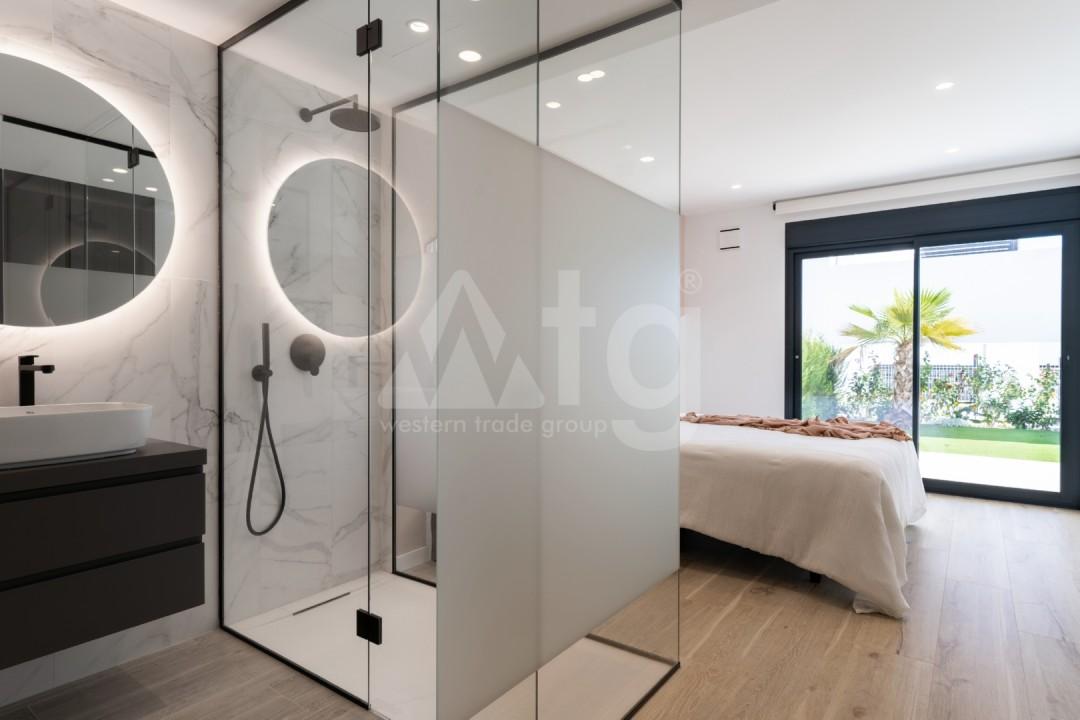 3 bedroom Apartment in San Pedro del Pinatar - OK6206 - 9