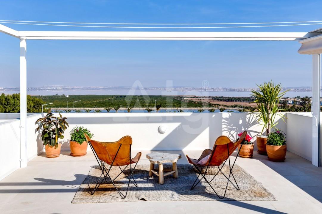 3 bedroom Apartment in San Pedro del Pinatar - SV7237 - 1