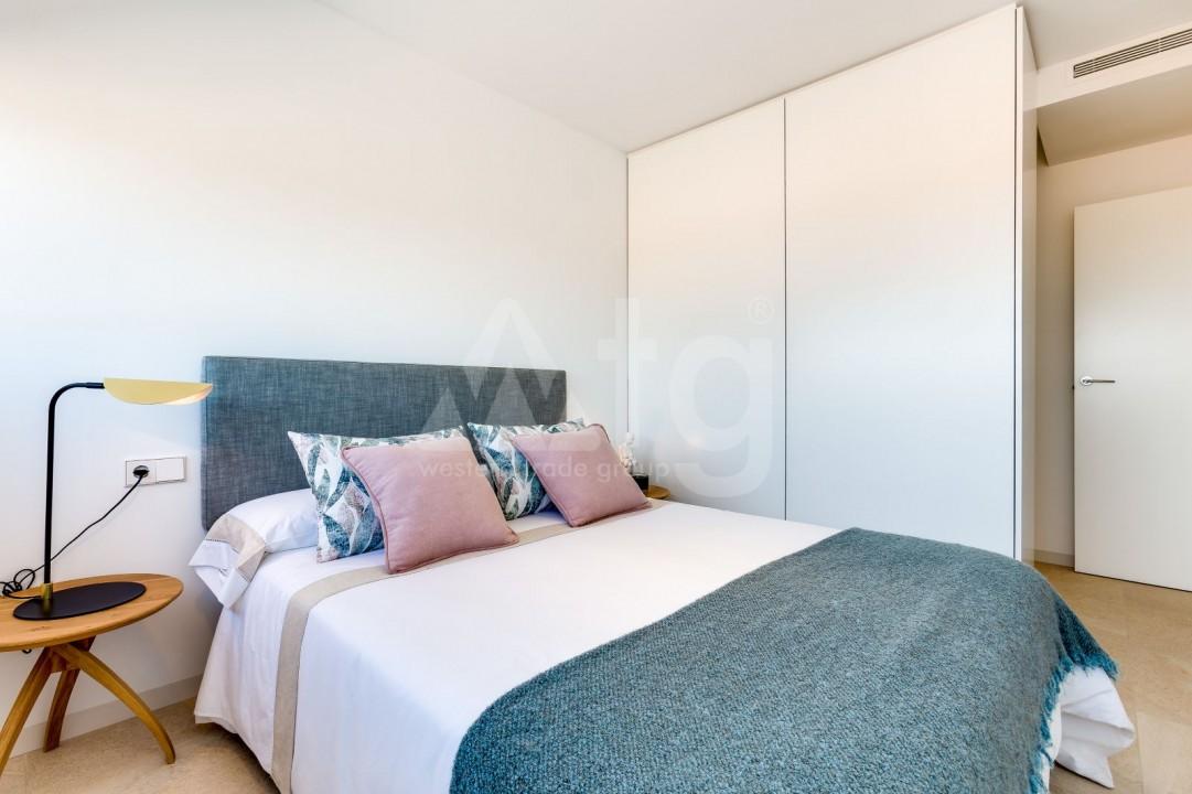 3 bedroom Apartment in San Pedro del Pinatar - SV7237 - 10