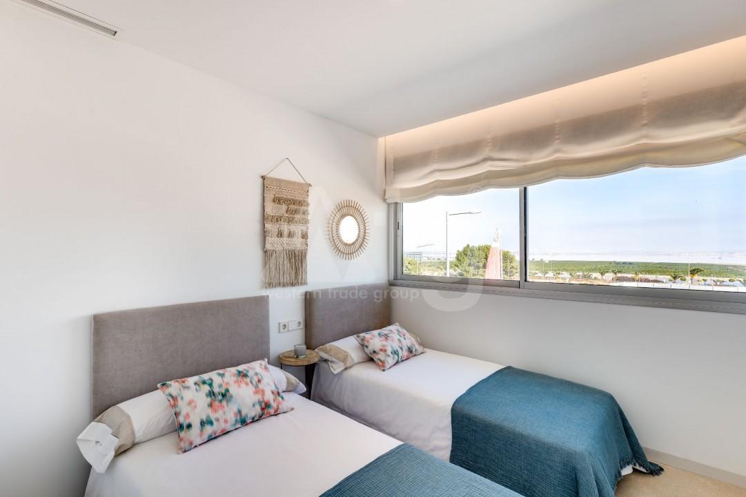 3 bedroom Apartment in San Pedro del Pinatar - SV7237 - 12