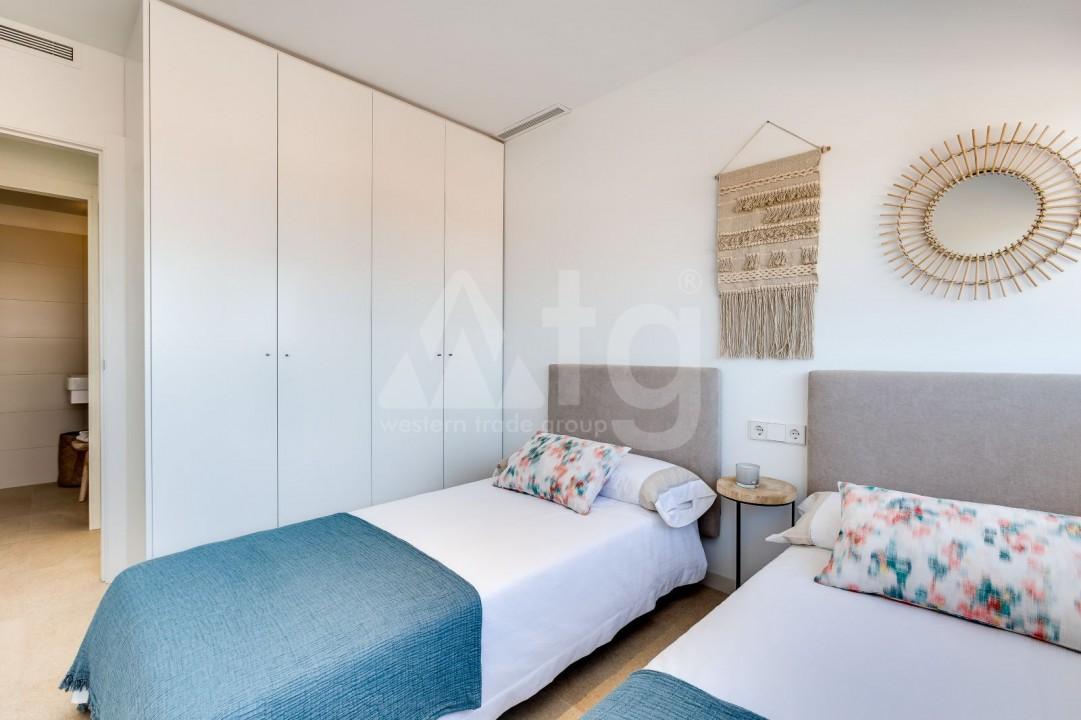 3 bedroom Apartment in San Pedro del Pinatar - SV7237 - 13