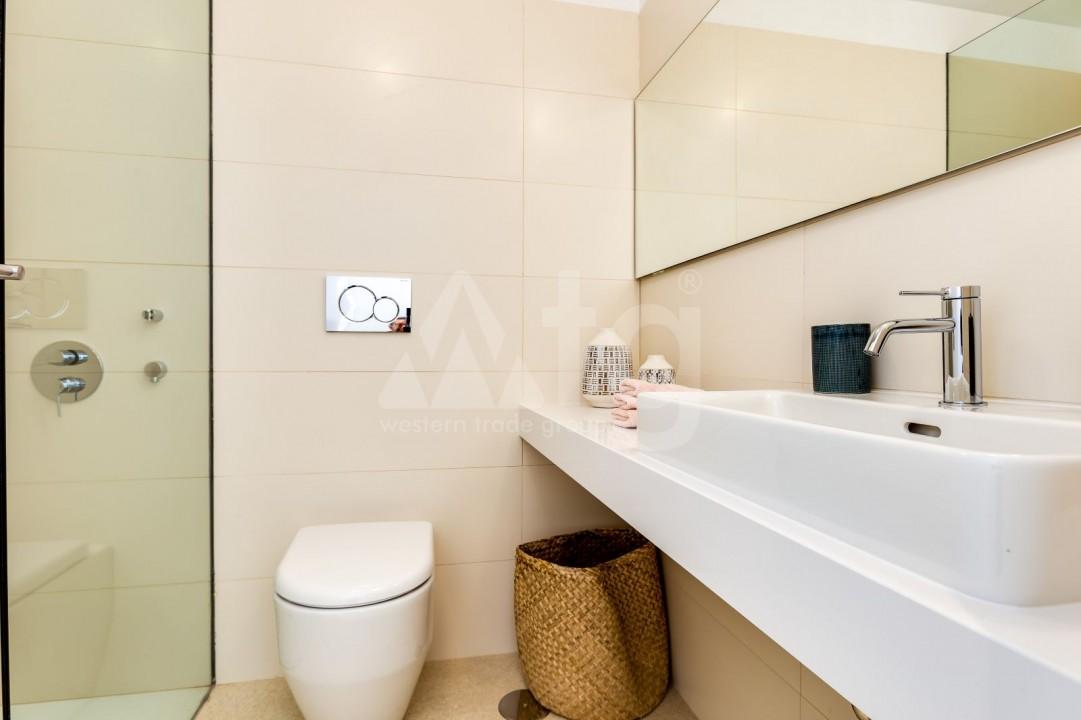 3 bedroom Apartment in San Pedro del Pinatar - SV7237 - 14