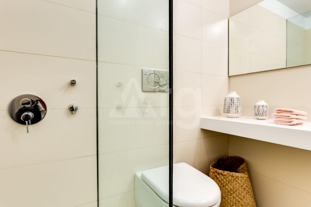3 bedroom Apartment in San Pedro del Pinatar - SV7237 - 15