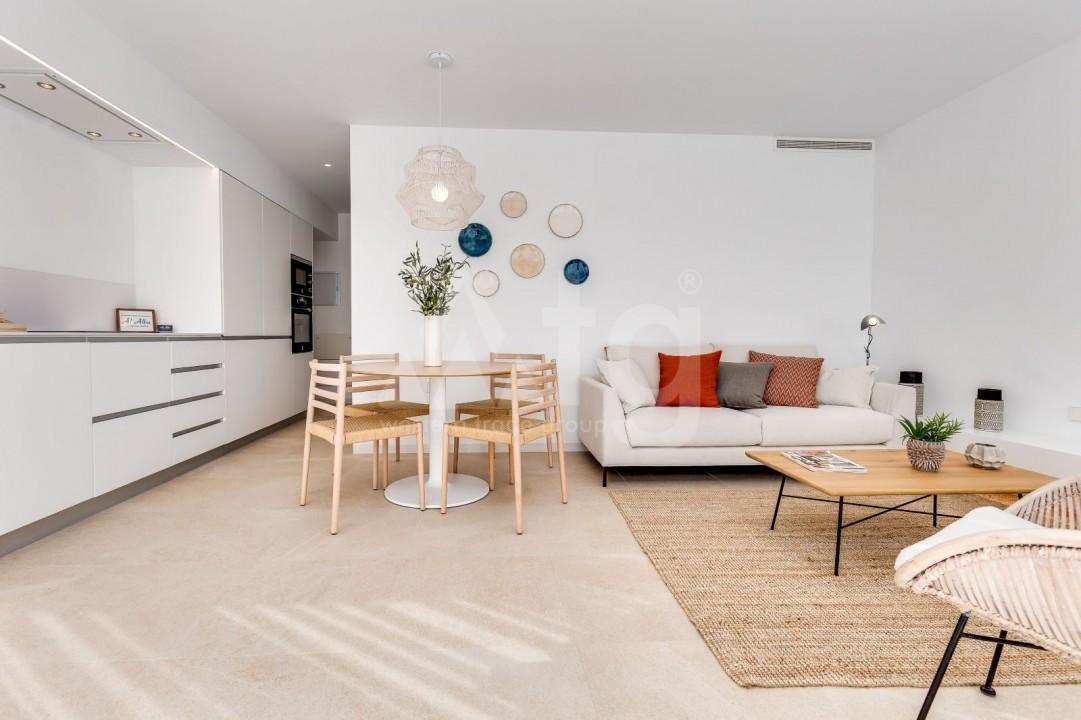 3 bedroom Apartment in San Pedro del Pinatar - SV7237 - 3
