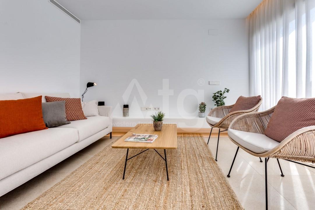 3 bedroom Apartment in San Pedro del Pinatar - SV7237 - 4