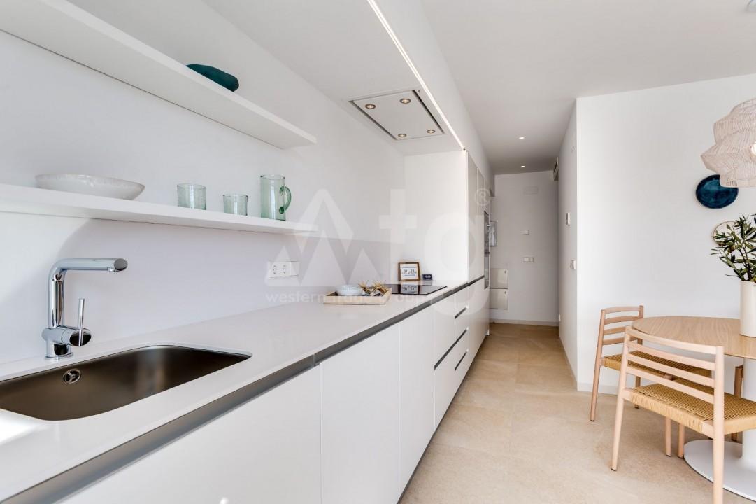 3 bedroom Apartment in San Pedro del Pinatar - SV7237 - 5