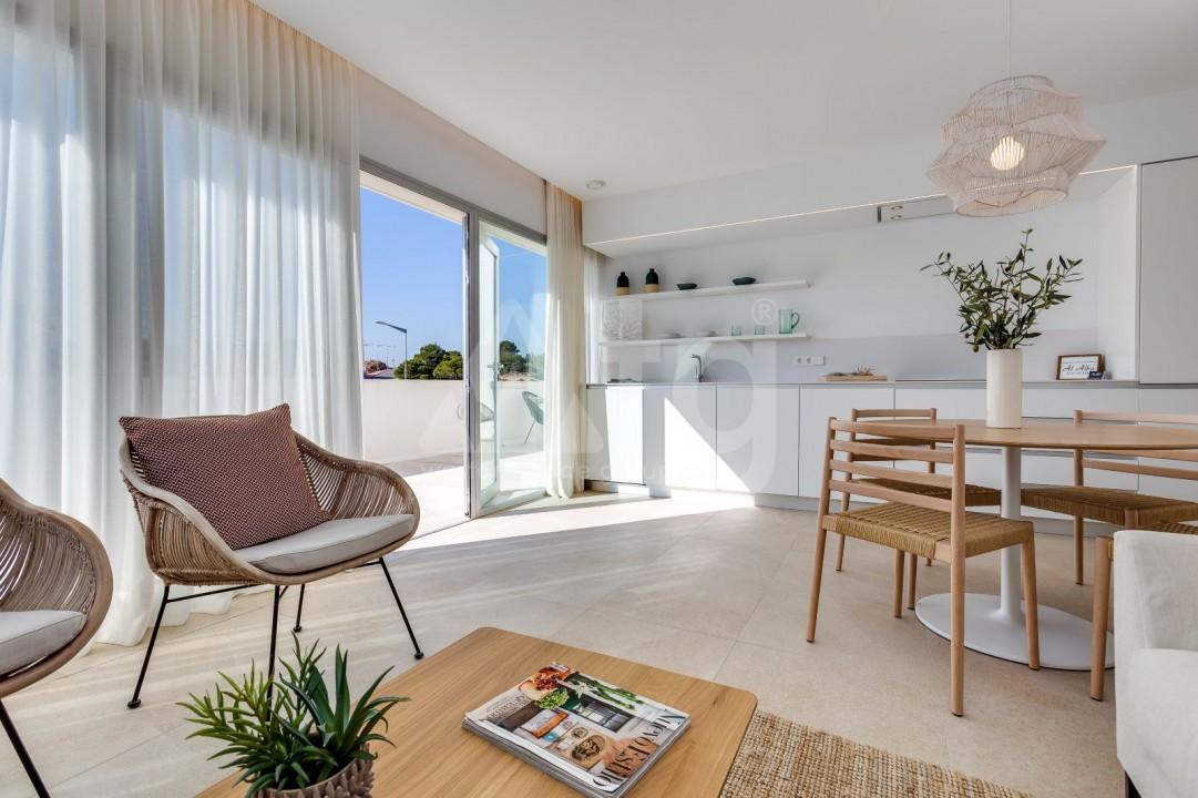 3 bedroom Apartment in San Pedro del Pinatar - SV7237 - 7