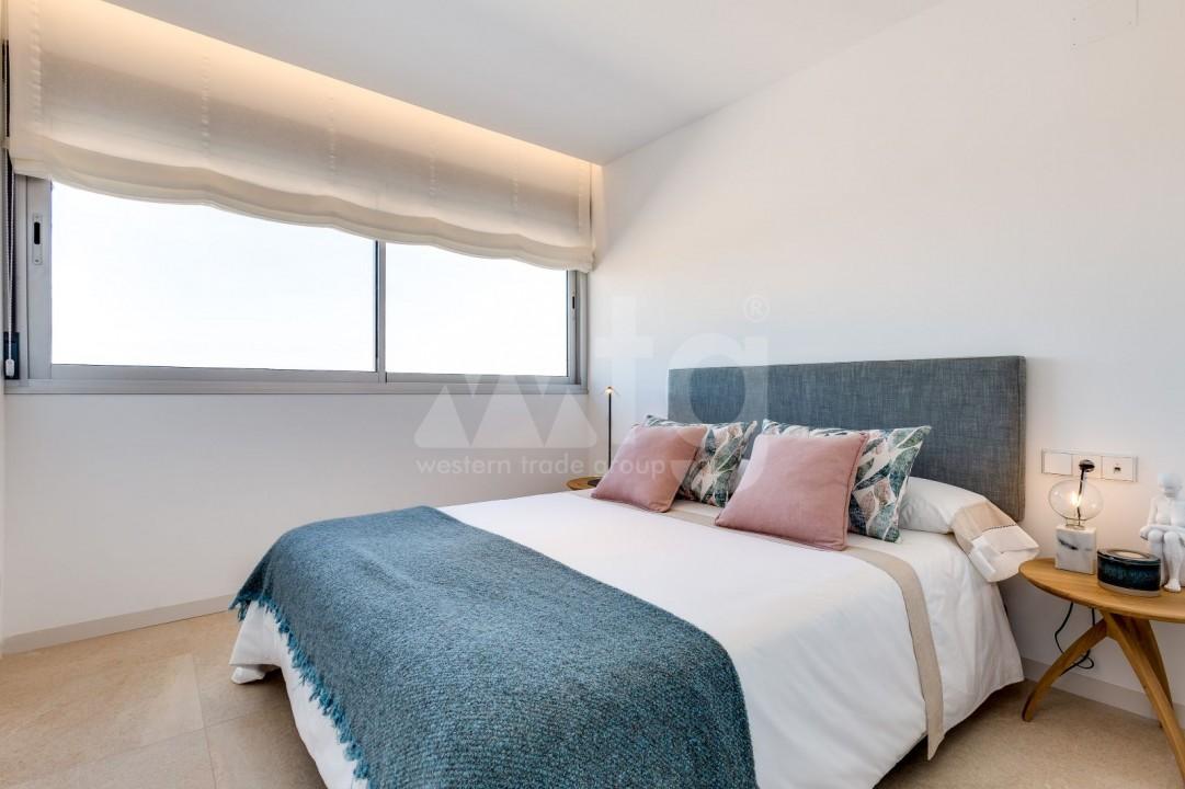 3 bedroom Apartment in San Pedro del Pinatar - SV7237 - 9