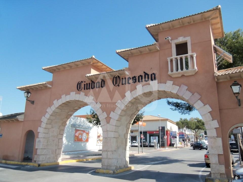 3 bedroom Apartment in San Pedro del Pinatar - OK8073 - 10