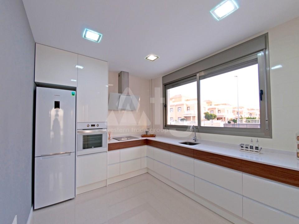 3 bedroom Apartment in San Pedro del Pinatar - OK8073 - 4