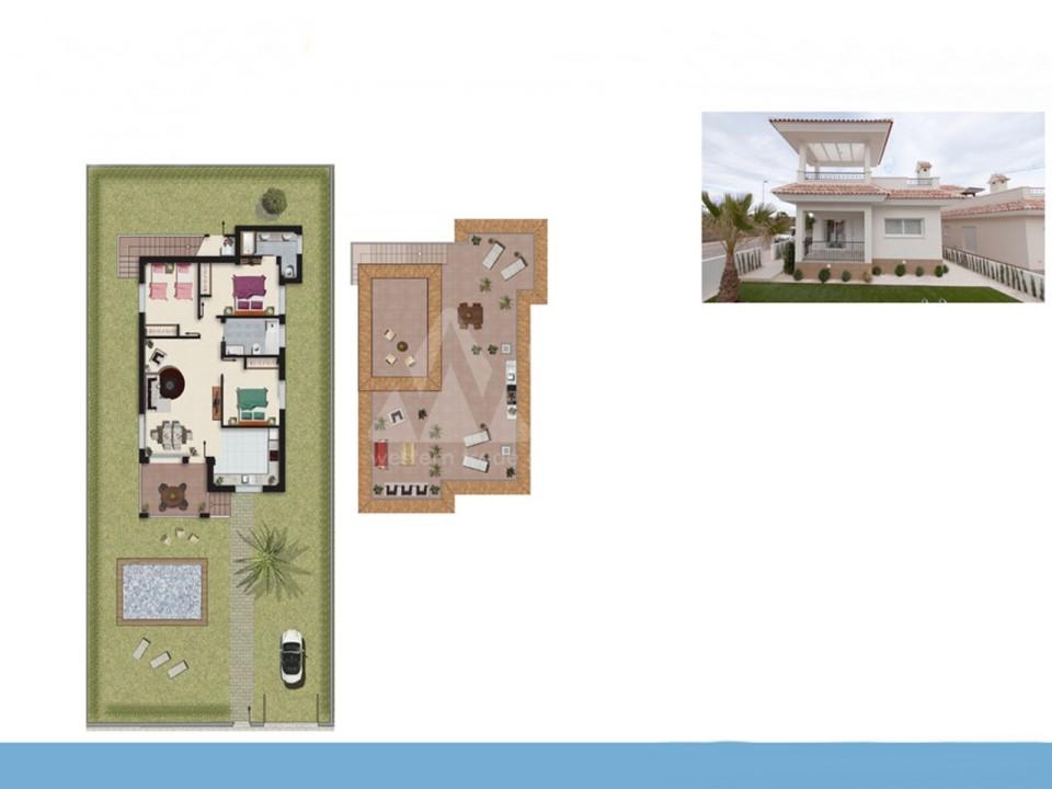 3 bedroom Apartment in San Pedro del Pinatar - OK8073 - 9