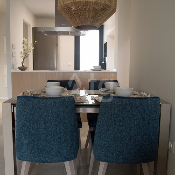 2 bedroom Apartment in Torre de la Horadada  - VP117140 - 17