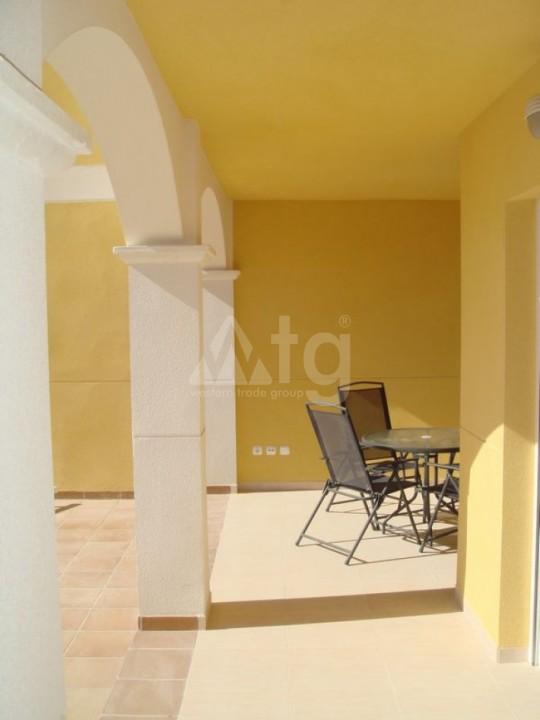 2 bedroom Apartment in Torre de la Horadada - AGI8448 - 17
