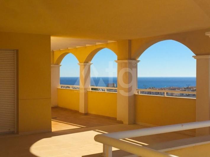 2 bedroom Apartment in Torre de la Horadada - AGI8448 - 18