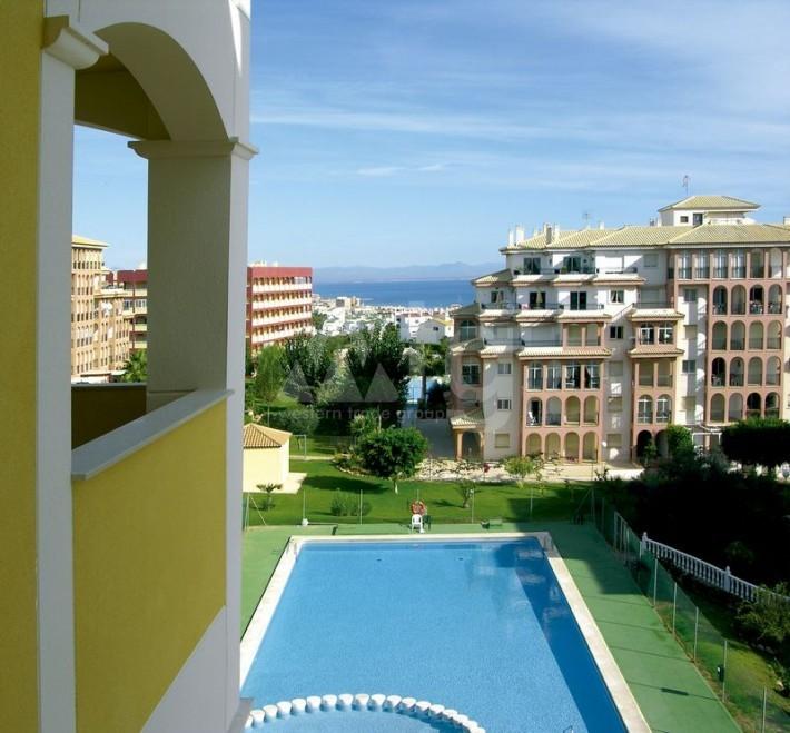 2 bedroom Apartment in Torre de la Horadada - AGI8448 - 2